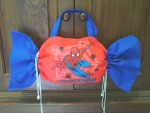 Tas Permen Spiderman